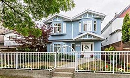 5272 Windsor Street, Vancouver, BC, V5W 3H8