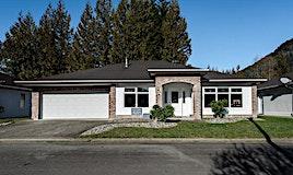 4-434 Alder Avenue, Harrison Hot Springs, BC, V0M 1K0