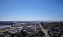 3503-488 SW Marine Drive, Vancouver, BC, V5X 0C6