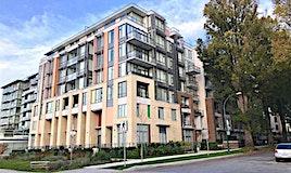 302-2033 W 10th Avenue, Vancouver, BC, V6J 0H1