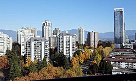 1703-6595 Willingdon Avenue, Burnaby, BC, V5H 4E5