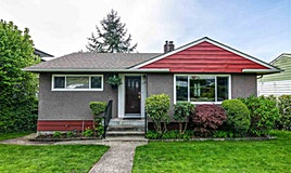 116 Glover Avenue, New Westminster, BC, V3L 2A6