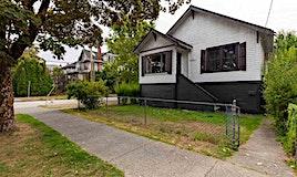 1594 E 22nd Avenue, Vancouver, BC, V5N 2P1
