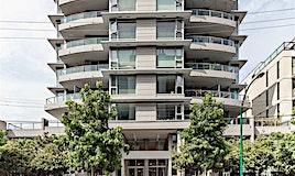 202-587 W 7th Avenue, Vancouver, BC, V5Z 1B4