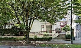 202-1042 Nelson Street, Vancouver, BC, V6E 1H8