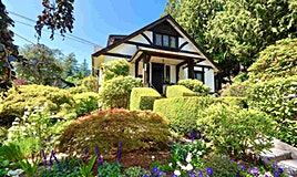 4455 Piccadilly North, West Vancouver, BC, V7W 1C8