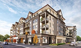313-2485 Montrose Avenue, Abbotsford, BC