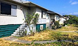 885 Nanaimo Street, Vancouver, BC, V5L 4S8