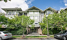 415-7089 Mont Royal Square, Vancouver, BC, V5S 4W6