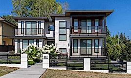 281 Hart Street, Coquitlam, BC, V3K 4B1