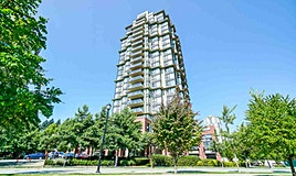 605-15 E Royal Avenue, New Westminster, BC, V3L 0A9