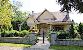 1638 W 40th Avenue, Vancouver, BC, V6M 1V9
