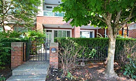 101-3651 Foster Avenue, Vancouver, BC, V5R 0A2