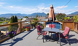 3441 Triumph Street, Vancouver, BC, V5K 1T9