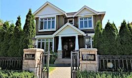 2638 W King Edward Avenue, Vancouver, BC, V6L 1T6