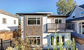 1-1408 Sixth Avenue, New Westminster, BC, V3M 2C6