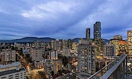2205-1028 Barclay Street, Vancouver, BC, V6E 0B1