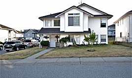 2-3277 Goldfinch Street, Abbotsford, BC, V2T 5R9
