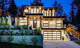 1068 Wellington Drive, North Vancouver, BC, V7K 1K9