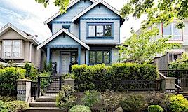 1348 E 7th Avenue, Vancouver, BC, V5N 1R7