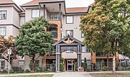 409-12207 224 Street, Maple Ridge, BC, V2X 6B9