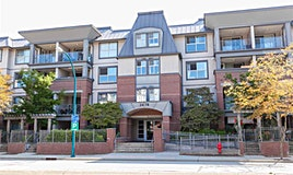 206-2478 Shaughnessy Street, Port Coquitlam, BC, V3C 0A1