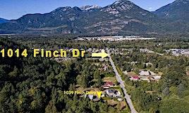 1014 Finch Drive, Squamish, BC, V8B 0A7