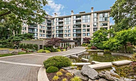 501-4685 Valley Drive, Vancouver, BC, V6J 5M2