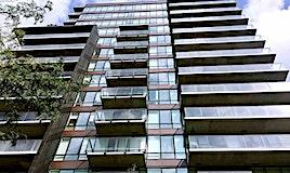 805-8588 Cornish Street, Vancouver, BC, V6P 0C1