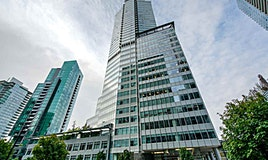 2901-1077 W Cordova Street, Vancouver, BC, V6C 2C6