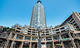 403-183 Keefer Place, Vancouver, BC, V6B 6B9