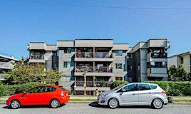 305-2045 Franklin Street, Vancouver, BC, V5L 1R4