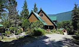 5767 Mt. Daniel View Road, Pender Harbour Egmont, BC, V0N 2H1