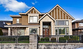 10451 Aintree Crescent, Richmond, BC, V7A 3T7