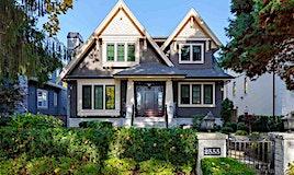 2555 W 15th Avenue, Vancouver, BC, V6K 2Z3