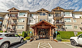 411-2955 Diamond Crescent, Abbotsford, BC, V2T 2L5