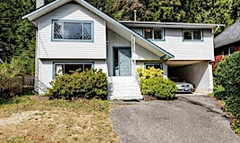 1669 Deep Cove Road, North Vancouver, BC, V7G 1S4
