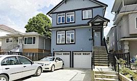 4672 Clarendon Street, Vancouver, BC, V5R 3J1