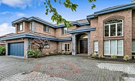7200 Belair Drive, Richmond, BC, V7A 1B5
