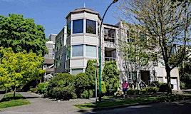306-1595 Barclay Street, Vancouver, BC, V6G 1J8