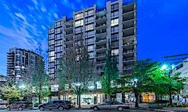802-124 W 1st Street, North Vancouver, BC, V7M 3N3