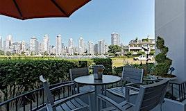 119-1869 Spyglass Place, Vancouver, BC, V5Z 4K7