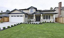 11971 Osprey Drive, Richmond, BC, V7E 3B1