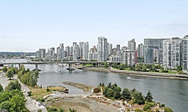 1102-181 Athletes Way, Vancouver, BC, V5Y 0E5
