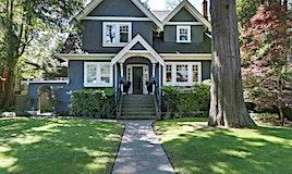 2676 W 45th Avenue, Vancouver, BC, V6N 3L3