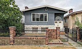 3107 E 29th Avenue, Vancouver, BC, V5R 1W3