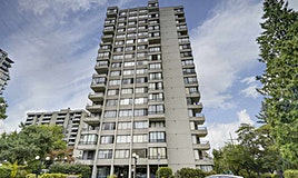 102-740 Hamilton Street, New Westminster, BC, V3M 5T7