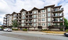 407-46021 Second Avenue, Chilliwack, BC, V2P 1S6