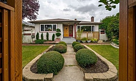 1414 E 60th Avenue, Vancouver, BC, V5P 2H3