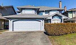 5451 Lackner Crescent, Richmond, BC, V7E 6A4